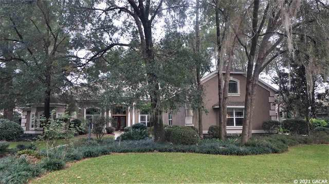 1129 SW 89TH Street, Gainesville, FL 32607 (MLS #441030) :: Pepine Realty