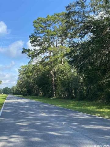 "TBD ""G"" County Road 249, Live Oak, FL 32060 (MLS #441032) :: Better Homes & Gardens Real Estate Thomas Group"