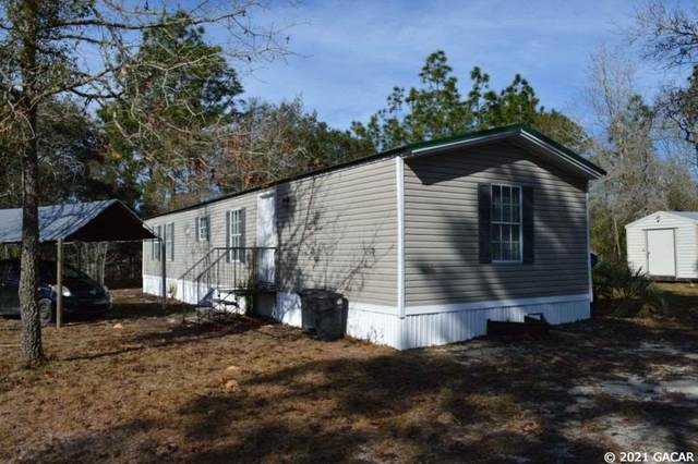13339 NE 52 Street, Williston, FL 32696 (MLS #441033) :: Better Homes & Gardens Real Estate Thomas Group