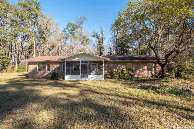 3026 NW 161st Court, Gainesville, FL 32609 (MLS #441034) :: Better Homes & Gardens Real Estate Thomas Group