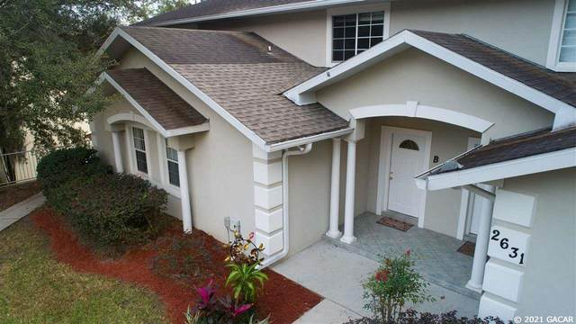 2631 NW 104TH Court B, Gainesville, FL 32606 (MLS #441037) :: Abraham Agape Group