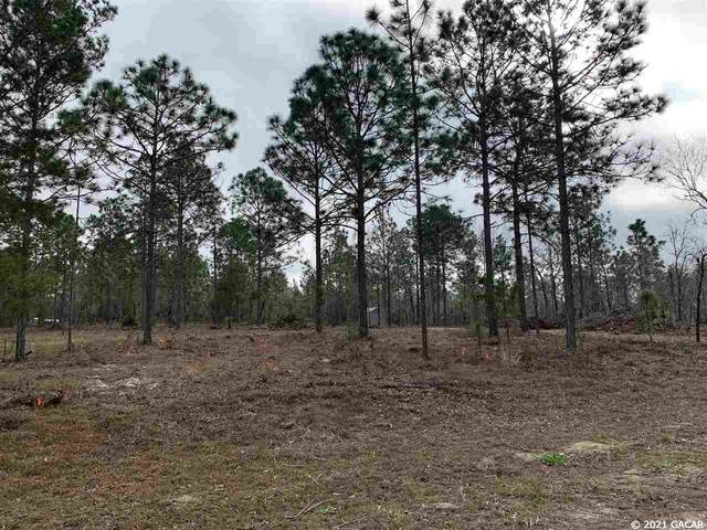 TBD NE 131 Avenue, Williston, FL 32696 (MLS #441053) :: Abraham Agape Group