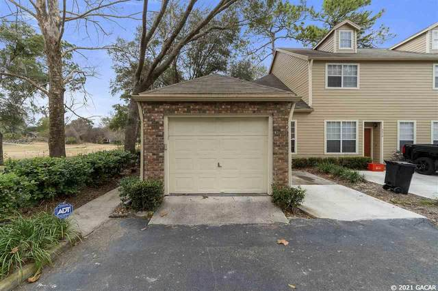 5218 SW 97th Way, Gainesville, FL 32608 (MLS #441057) :: The Curlings Group