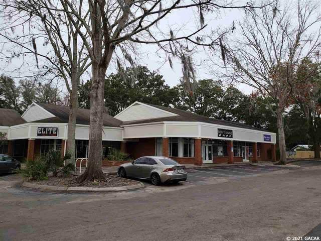 5000 NW 34th Boulevard, Gainesville, FL 32606 (MLS #441103) :: Abraham Agape Group