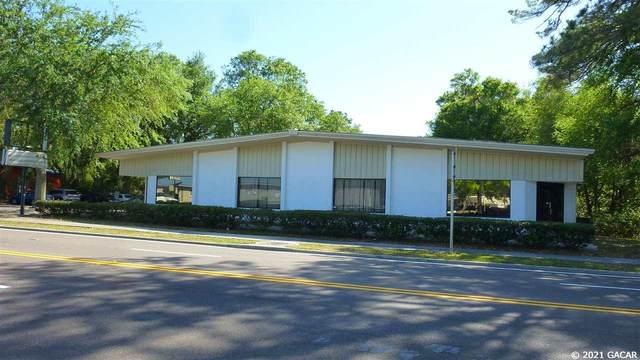 4550 NW 6TH Street, Gainesville, FL 32609 (MLS #441105) :: Abraham Agape Group