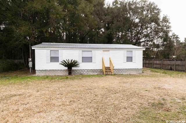 23236 NW 179TH Place, High Springs, FL 32643 (MLS #441108) :: The Curlings Group