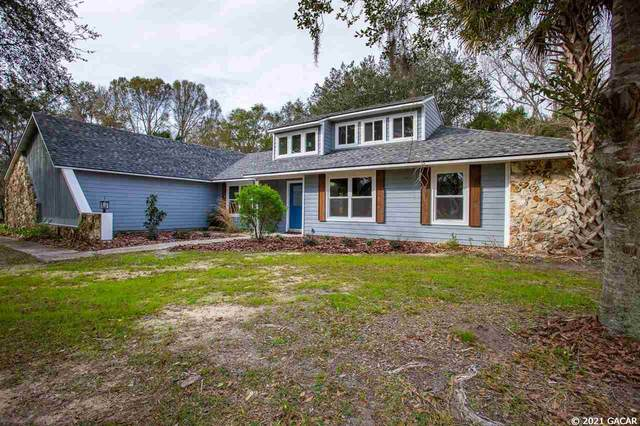 8128 SW 44TH Terrace, Gainesville, FL 32608 (MLS #441119) :: Rabell Realty Group