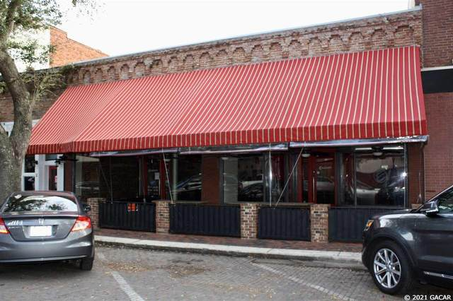 7 SE 1st Avenue, Gainesville, FL 32601 (MLS #441129) :: Abraham Agape Group