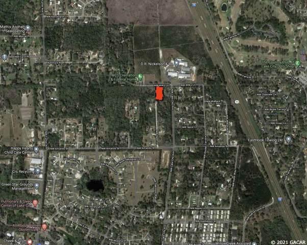 TBD NW Wilks Lane, Lake City, FL 32055 (MLS #441239) :: Pepine Realty