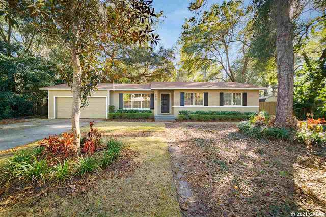 3037 NW 1st Avenue, Gainesville, FL 32607 (MLS #441243) :: Pepine Realty