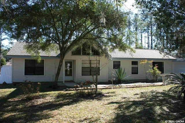 7203 SW 78 Street, Gainesville, FL 32608 (MLS #441284) :: Pepine Realty
