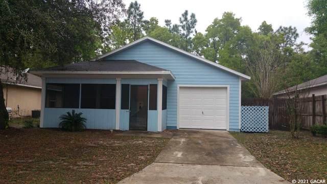 4626 SE 6TH Avenue, Gainesville, FL 32641 (MLS #441303) :: Pepine Realty