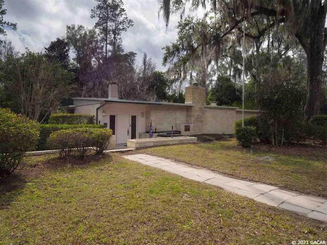 2049 NW 7th Lane, Gainesville, FL 32603 (MLS #441455) :: Pepine Realty