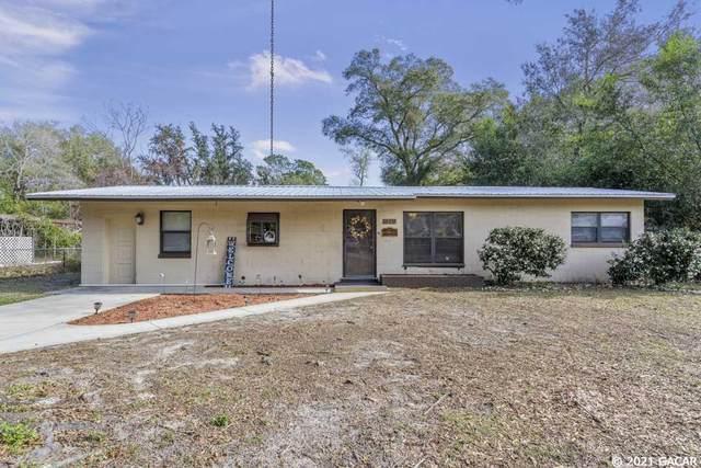 4589 SE 3rd Avenue, Keystone Heights, FL 32656 (MLS #441512) :: Abraham Agape Group