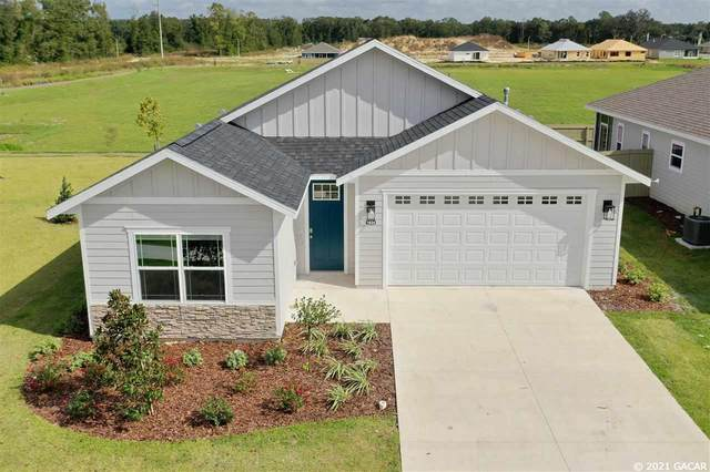 1705 SW 70th Circle, Gainesville, FL 32607 (MLS #441522) :: Rabell Realty Group