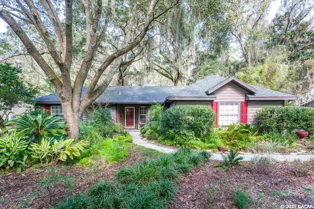 4026 NW 62 Avenue, Gainesville, FL 32653 (MLS #441601) :: Pepine Realty
