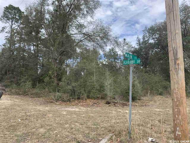 1 Alabama Drive, Hawthorne, FL 34953 (MLS #441612) :: The Curlings Group