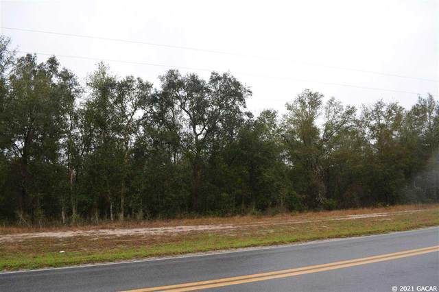 5520 County Road 352, Keystone Heights, FL 32656 (MLS #441672) :: The Curlings Group