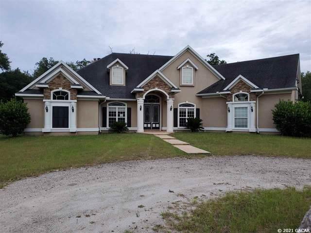 18275 NW 46th Avenue, Alachua, FL 32615 (MLS #441678) :: Better Homes & Gardens Real Estate Thomas Group