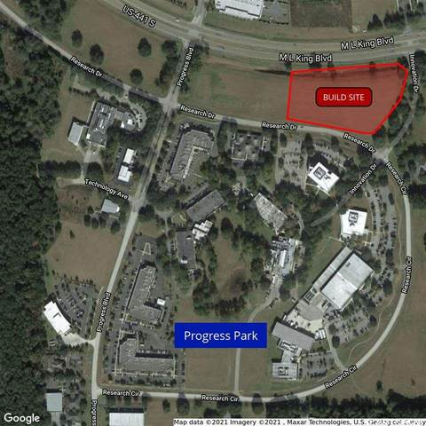 14100 NW Us Hwy 441, Alachua, FL 32615 (MLS #441726) :: Better Homes & Gardens Real Estate Thomas Group