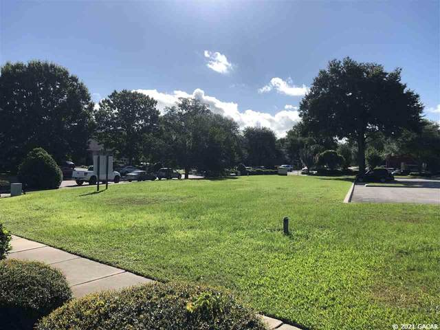 14485 NW 152nd Lane, Alachua, FL 32615 (MLS #441743) :: The Curlings Group