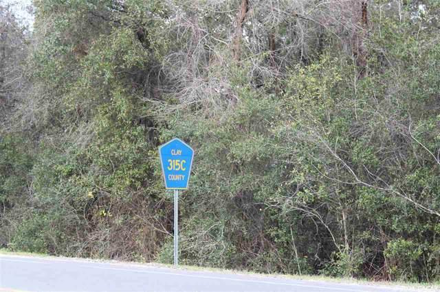 00 County Road 315C, Keystone Heights, FL 32656 (MLS #441750) :: The Curlings Group