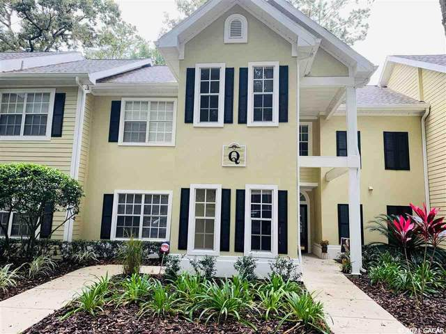 10000 SW 52ND Avenue #97, Gainesville, FL 32608 (MLS #441765) :: Rabell Realty Group