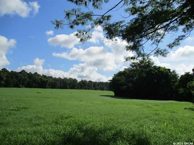 00 NW County Road 1491, Alachua, FL 32615 (MLS #441809) :: The Curlings Group