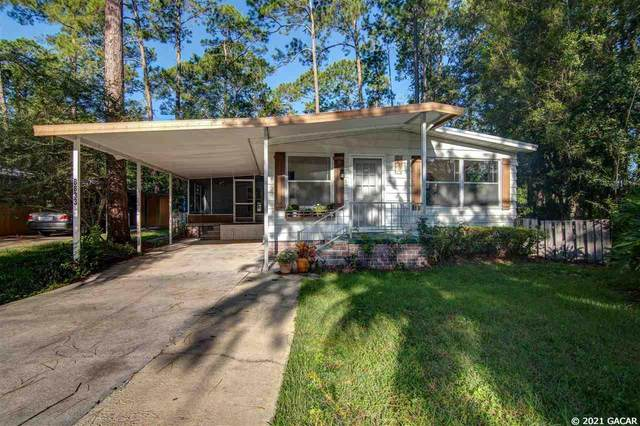 8833 NW 41st Street, Gainesville, FL 32653 (MLS #441866) :: Better Homes & Gardens Real Estate Thomas Group