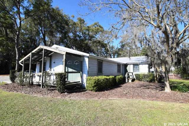 18622 NW Us Hwy 441, High Springs, FL 32643 (MLS #441893) :: Better Homes & Gardens Real Estate Thomas Group