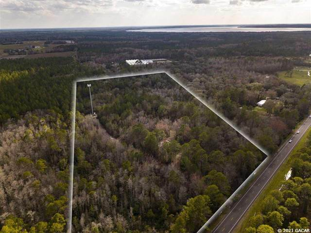 12121 NE State Road 26, Gainesville, FL 32641 (MLS #441895) :: The Curlings Group