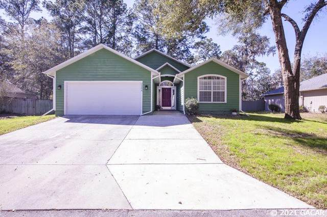 2066 SW 42nd Lane, Gainesville, FL 32608 (MLS #441910) :: Rabell Realty Group