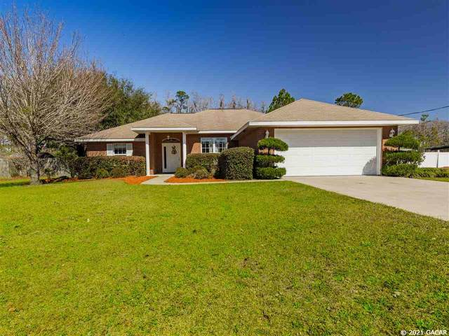 165 SW Story Place, Lake City, FL 32024 (MLS #441912) :: The Curlings Group