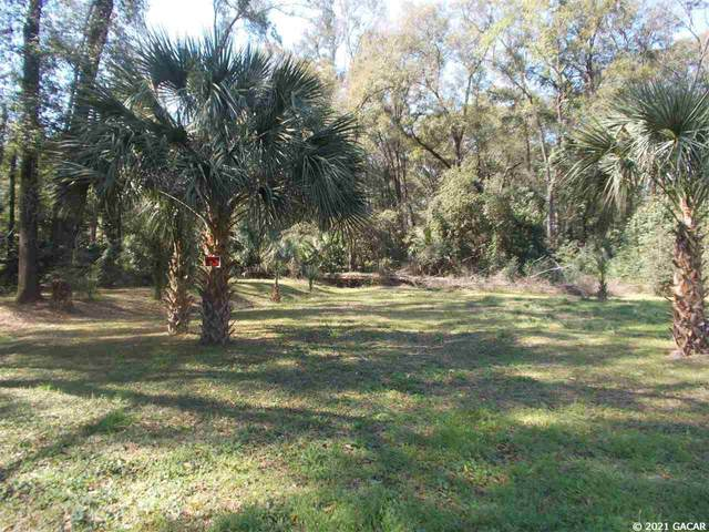 000 NW 137 Street, Alachua, FL 32615 (MLS #441922) :: The Curlings Group