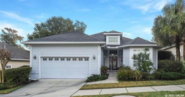 3481 SW 73 Way, Gainesville, FL 32608 (MLS #441931) :: Abraham Agape Group