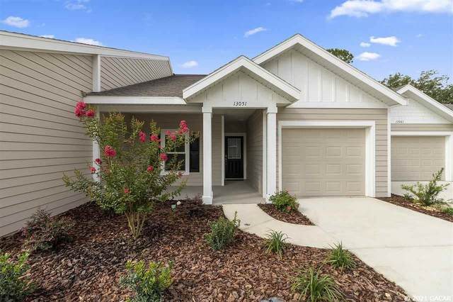 1128 NW 129th Drive, Newberry, FL 32669 (MLS #441936) :: The Curlings Group