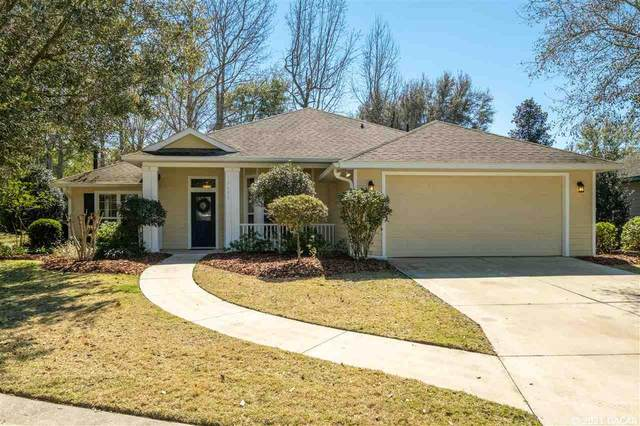 7309 NW 115th Road, Alachua, FL 33615 (MLS #441944) :: The Curlings Group