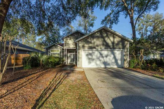 1061 NW 122ND Terrace, Newberry, FL 32669 (MLS #441951) :: The Curlings Group