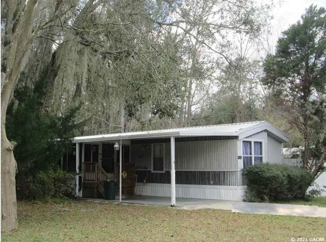 11312 NW 112 Place, Chiefland, FL 32626 (MLS #441965) :: Pepine Realty