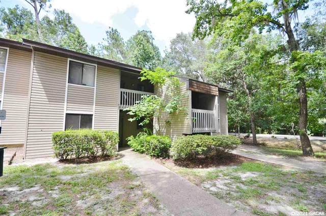 83 SE 16th Avenue E-304, Gainesville, FL 32601 (MLS #441975) :: Pepine Realty