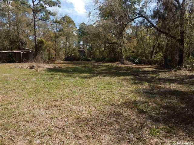 878 N State Road 21 Road, Melrose, FL 32666 (MLS #441994) :: Better Homes & Gardens Real Estate Thomas Group