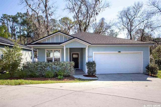 3353 NW 16th Terrace, Gainesville, FL 32605 (MLS #441998) :: Pristine Properties