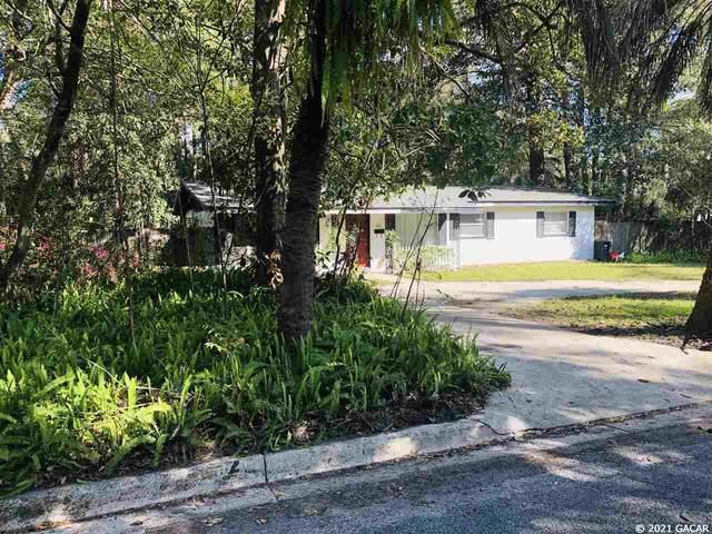 1031 NE 7TH Street, Gainesville, FL 32601 (MLS #442003) :: Pristine Properties