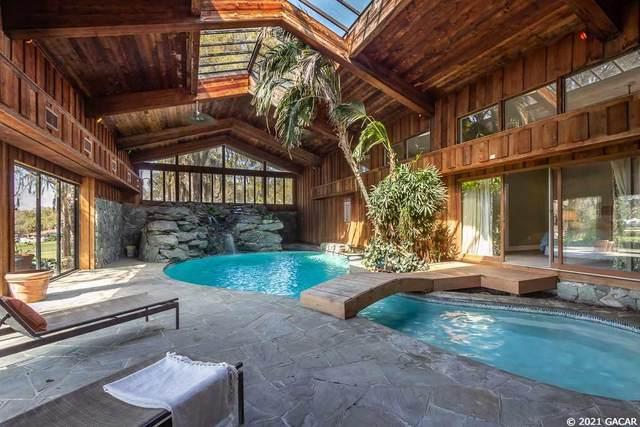 3610 SW 63RD Lane, Gainesville, FL 32608 (MLS #442024) :: Better Homes & Gardens Real Estate Thomas Group