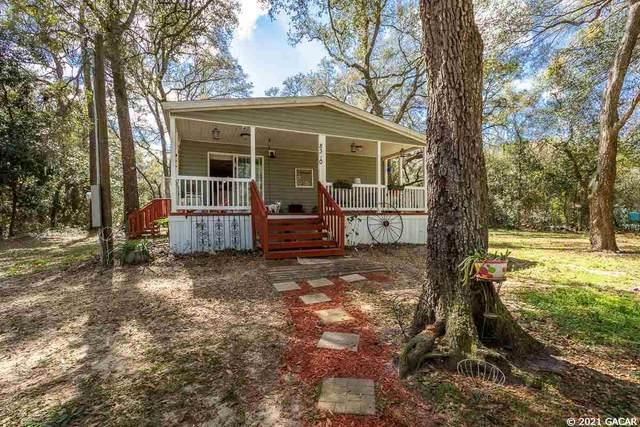 8370 NW 168th Lane, Fanning Springs, FL 32693 (MLS #442027) :: Pepine Realty