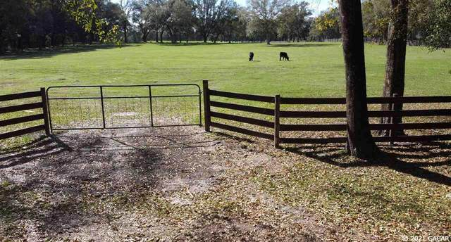 1214 SW 226 Street, Newberry, FL 32669 (MLS #442030) :: Pepine Realty