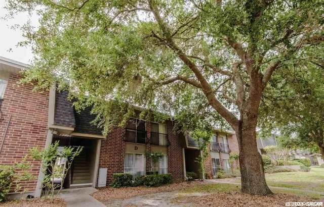 1700 SW 16TH Court, Gainesville, FL 32608 (MLS #442066) :: The Curlings Group