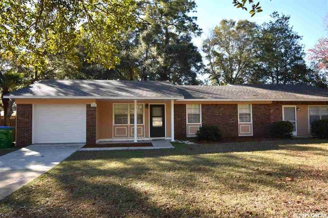 25507 SW 19th Avenue, Newberry, FL 32669 (MLS #442074) :: The Curlings Group