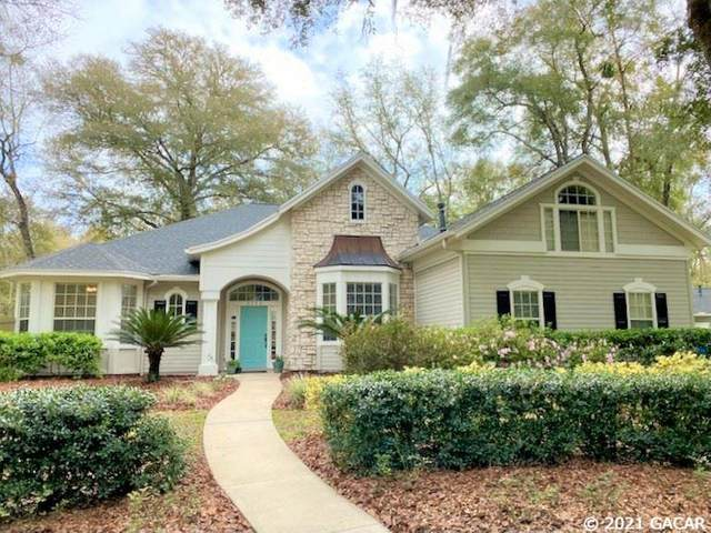 9342 SW 33rd Road, Gainesville, FL 32608 (MLS #442083) :: Better Homes & Gardens Real Estate Thomas Group