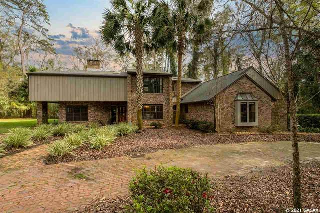 5419 NW 91ST Boulevard, Gainesville, FL 32653 (MLS #442086) :: Better Homes & Gardens Real Estate Thomas Group